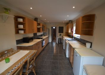 Thumbnail 4 bed shared accommodation to rent in Elverson Road, Lewisham, London