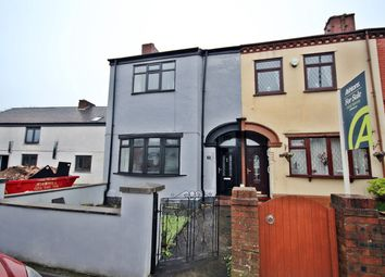 Thumbnail 3 bed end terrace house for sale in Penny Lane, Haydock, St Helens