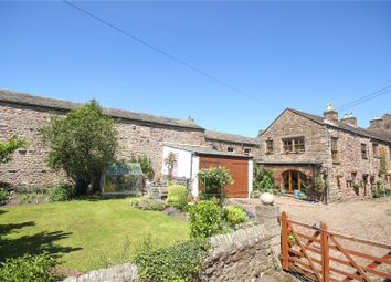 Thumbnail 4 bed semi-detached house for sale in Gibgarth, Brough, Kirkby Stephen, Cumbria