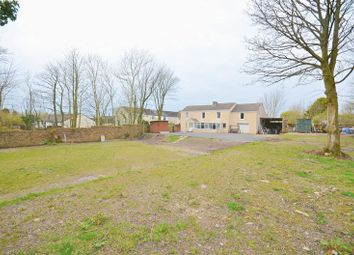 Thumbnail 4 bed detached house for sale in Furnace Court, Cleator Moor