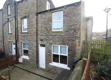 2 bed semi-detached house for sale in Burnley Road, Mytholmroyd, Hebden Bridge HX7
