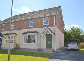 Thumbnail 3 bed semi-detached house for sale in 7, Abbey View, Strabane