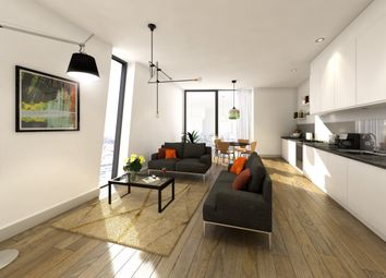 Thumbnail 2 bedroom flat for sale in Albion Street, Manchester