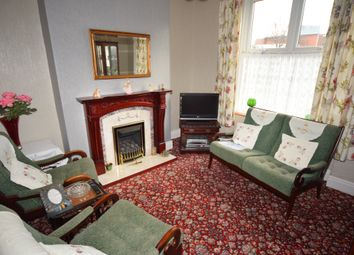 Thumbnail 2 bed terraced house for sale in Milton Street, Barrow-In-Furness