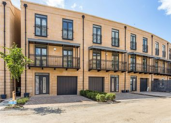 Thumbnail 5 bed end terrace house for sale in The Francis, 59 Lansdown, Cheltenham, Gloucestershire