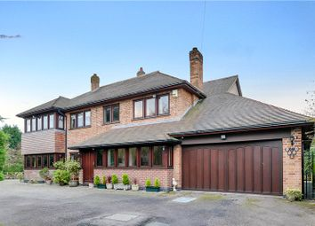 Thumbnail 6 bedroom detached house for sale in Melton Road, Stanton On The Wolds, Nottinghamshire