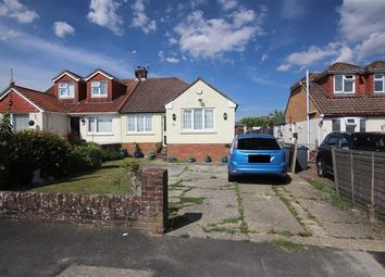 Thumbnail 3 bed bungalow for sale in Alten Road, Waterlooville, Hampshire