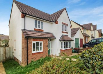 Thumbnail 4 bed detached house for sale in Lane Field Road, Bideford
