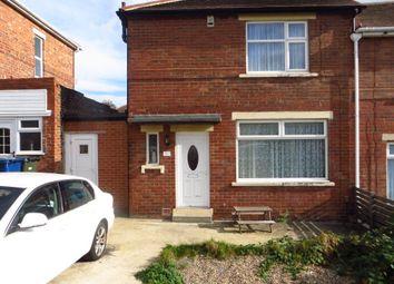 Thumbnail 3 bed property to rent in Broomridge Avenue, Benwell, Newcastle Upon Tyne