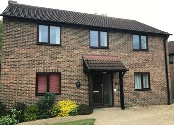Thumbnail 4 bedroom property to rent in Great Linford, Milton Keynes, Mk