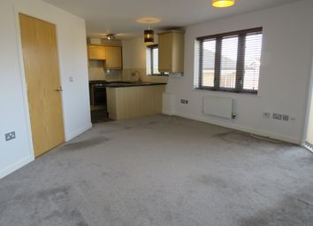 Thumbnail 3 bed flat to rent in Oakworth Avenue, Broughton, Milton Keynes