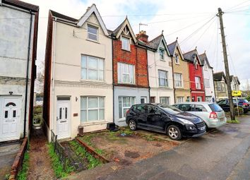 Thumbnail 4 bed terraced house for sale in London Road, High Wycombe, Buckinghamshire