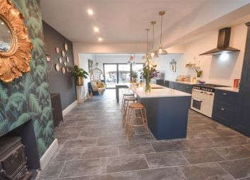 4 bed semi-detached house for sale in Crosby Road, West Bridgford, Nottingham NG2