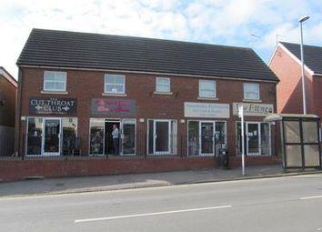 Thumbnail Retail premises to let in Unit B, 146 New Road, Bromsgrove