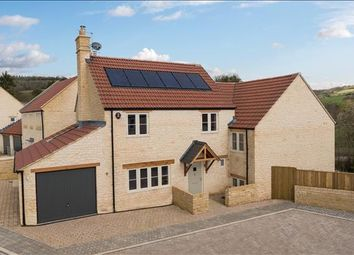 Thumbnail 5 bed detached house for sale in Hawkers Yard, Northend, Bath