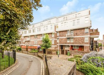 Thumbnail 3 bed flat for sale in Caldy Walk, London