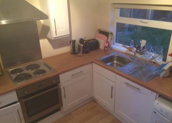 Thumbnail 4 bedroom property to rent in Talbot Road, Fallowfield, Manchester