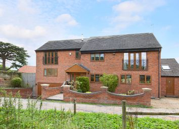 Thumbnail 5 bed detached house to rent in Doctors Lane, Hermitage, Thatcham