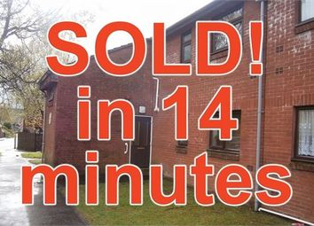 Thumbnail 1 bed flat for sale in Nebo Street, Ystrad, Rhondda Cynon Taff.
