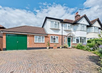 3 bed semi-detached house for sale in Vaughan Road, Thames Ditton KT7