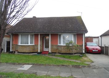Thumbnail 2 bed bungalow for sale in Fernwood Avenue, Holland On Sea