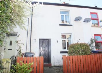 Thumbnail 2 bed terraced house for sale in Dunkirk Lane, Leyland