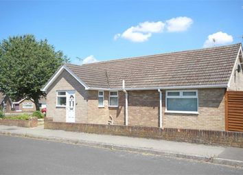 Thumbnail 2 bed detached bungalow for sale in Canney Close, Chiseldon, Swindon