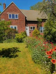 4 bed detached house for sale in Sages End Road, Helions Bumpstead, Haverhill CB9