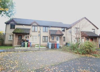 Thumbnail 2 bed flat for sale in Westwood Crescent, Hamilton