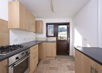 Thumbnail 2 bed semi-detached house for sale in Woodlea, Wood Street, Galashiels