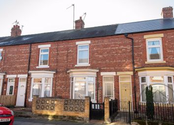 Thumbnail 2 bed terraced house to rent in Belgrave Street, Darlington