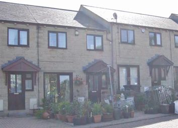Thumbnail 3 bed town house for sale in Summerfield Court, Holmfield, Halifax