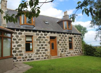 Thumbnail 3 bed detached house to rent in Balgove, By Oldmeldrum