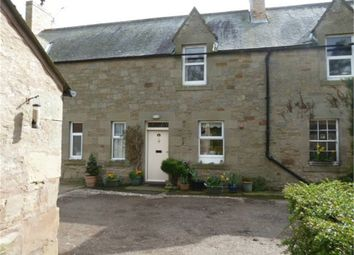 Thumbnail 2 bed cottage for sale in Cornhill-On-Tweed, Cornhill-On-Tweed, Northumberland