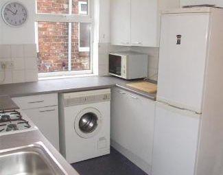 Thumbnail 3 bedroom flat to rent in Marleen Avenue, Heaton, Newcastle Upon Tyne