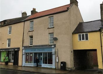 Thumbnail 1 bedroom flat for sale in Oak Court, Market Square, Haltwhistle