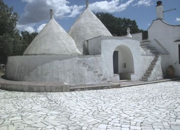 Thumbnail 6 bed detached house for sale in Contrada Cervarolo, Ostuni, Brindisi, Puglia, Italy