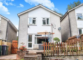 Thumbnail 3 bed detached house for sale in The Links, Trevethin, Pontypool