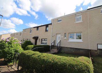 Thumbnail 4 bedroom terraced house for sale in Millburn Road, Port Glasgow