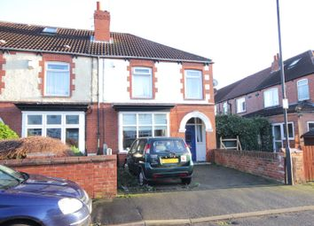 3 bed terraced house for sale in Carisbrooke Road, Doncaster DN2