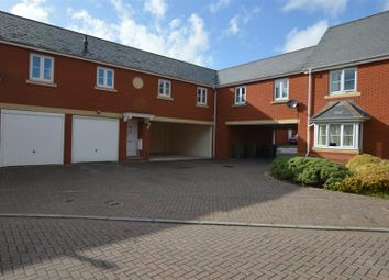2 bed detached house to rent in Haddeo Drive, Exeter EX2