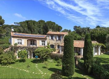 Thumbnail 5 bed detached house for sale in Antibes, France