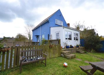 Thumbnail 3 bed end terrace house for sale in City Road, Haverfordwest