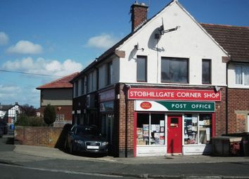 Thumbnail 2 bed flat to rent in Shields Road, Morpeth