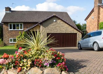 Thumbnail 5 bed detached house for sale in Wildbank Chase, Stalybridge