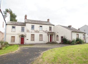 Thumbnail Detached house for sale in Burnfoot, Wigton, Cumbria