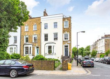 Thumbnail 2 bed flat for sale in Highbury Grange, London