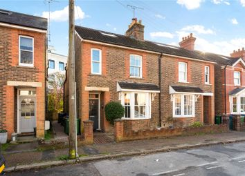 Thumbnail 3 bed semi-detached house for sale in Madeira Avenue, Horsham, West Sussex
