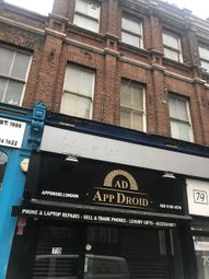 Thumbnail Land for sale in Praed Street, London