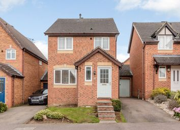 Thumbnail 3 bed detached house for sale in Fairfield Way, Cambridge, Cambridgeshire